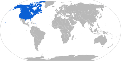 Map with CIM-10 operators in blue