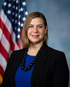 Elissa Slotkin, official portrait, 116th Congress.jpg