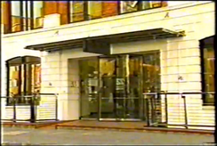 Former IBA headquarters in London, now occupied by Ofcom.