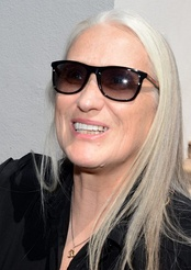 Jane Campion in 2014.