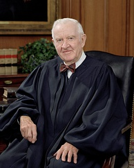 John Paul Stevens, Associate Justice of the United States Supreme Court, J.D. '47
