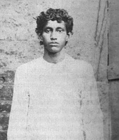 Khudiram Bose was one of the youngest Indian revolutionaries tried and executed by the British.[51]