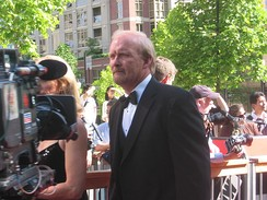 Lindy Ruff was awarded the Jack Adams Award in 2006. He was the second Sabres coach to win the award.