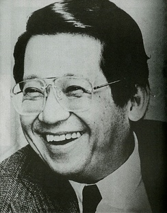 August 21: Philippines opposition leader Benigno Aquino, Jr. is assassinated at Manila International Airport.