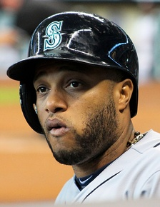 Robinson Canó, the active leader in putouts as a second baseman and 20th all-time.