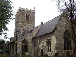 St Mary Bishophill Junior