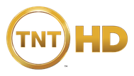 TNT HD logo, used from 2008 to 2016.