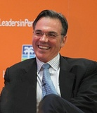 Billy BeaneOwner of the Oakland Athletics, former professional MLB athlete, and known for his depiction in Moneyball (BA, Economics)