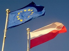Poland became a member state of the European Union on 1 May 2004.