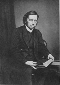 Anglican priest, scholar and hymn-writer John Mason Neale