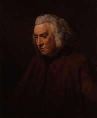 "Samuel Johnson (1775) stated that ""No man's conscience can tell him the right of another man."""