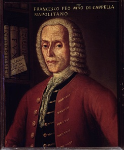 Francesco Feo.