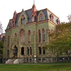"The University of Pennsylvania considers itself the first institution in the United States of America to use the term ""university"" in its name."