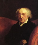 The second President of the United States, John Adams, 1826
