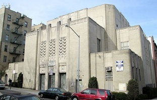 Hebrew Tabernacle of Washington Heights