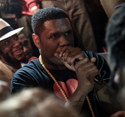 Jay Electronica in 2010