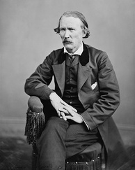 Kit Carson, American explorer and frontiersman