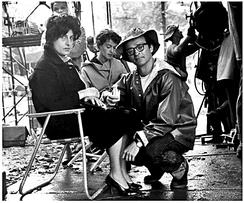 Directing Anna Magnani in The Fugitive Kind (1960)