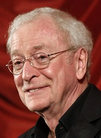 Michael Caine won twice for his roles in Hannah and Her Sisters (1986) and The Cider House Rules (1999).
