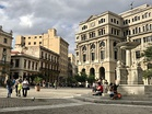 San Francisco Square, Havana