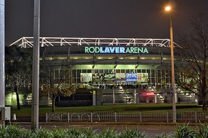 Rod laver arena by night.jpg