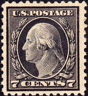 Issue of 1917