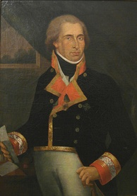 Dionisio Alcalá Galiano was the first European to circumnavigate Vancouver Island