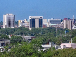 Macon, Georgia's fourth-largest city