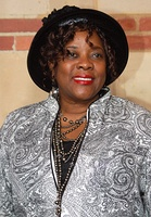 Loretta Devine won the 2011 award for her role as Adele Webber in Grey's Anatomy.