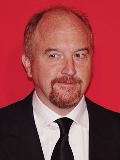 Series creator Louis C.K. plays the lead role and also writes and directs each episode.