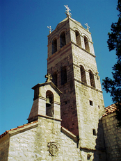 Reževići Monastery near Budva was founded by Stefan