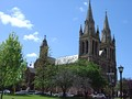 St Peters Cathedral, Adelaide, South Australia (Gothic Revival)
