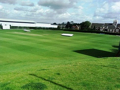 University Centre of Cricket Excellence (UCCE) cricket ground
