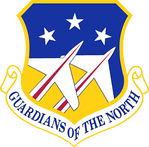 Emblem of the 85th Group