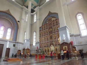 Cathedral of the Transfiguration (Khabarovsk) фото2.JPG