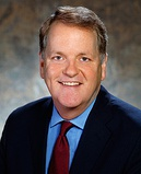 Chairman and CEO of American Airlines Group, Inc. Doug Parker (MBA, 1986)