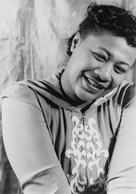 Ella Fitzgerald is generally considered to be one of the greatest scat singers in jazz history.[1]