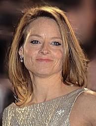 Jodie Foster, President of the Ceremony