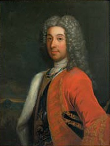 The Marquis of Lassay