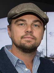 Leonardo DiCaprio, Best Actor in a Motion Picture – Drama winner