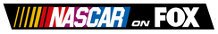 NASCAR on Fox logo (2004–2006)