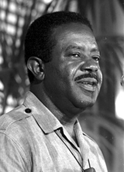 Ralph David Abernathy was a Baptist minister involved in the American Civil Rights Movement.
