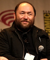 Timur Bekmambetov, a notable Kazakh director