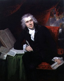 William Wilberforce (1759–1833), politician and philanthropist who was a leader of the movement to abolish the slave trade.