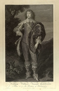 The Lydiard portrait, engraved by Pieter van Gunst c. 1714