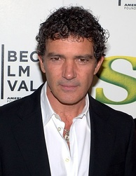 Antonio Banderas portrayed Zorro.
