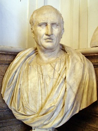 The Roman orator Cicero objected to astrology