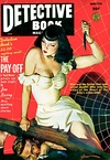 Pulp magazines began to decline during the 1940s, giving way to paperbacks, comics and digest-sized novels.