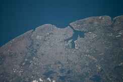 Astronaut photograph of Havana