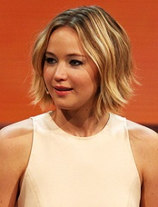 Jennifer Lawrence, Best Supporting Actress winner